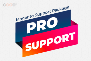 Magento support ticket PRO