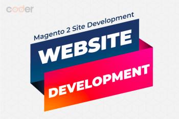 magento website development main img