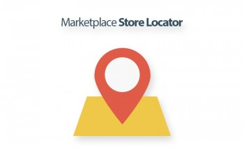 Magento 2 Marketplace Seller Locator