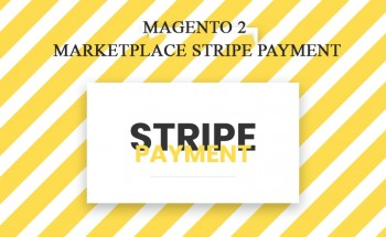 Magento 2 Marketplace Stripe Payment