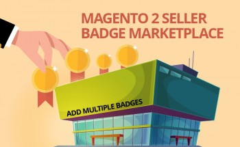 Magento 2 Marketplace Seller Badge System