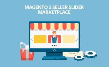 Magento 2 Marketplace Seller Slider