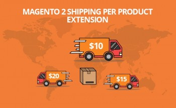 Magento 2 Marketplace Shipping Per Product