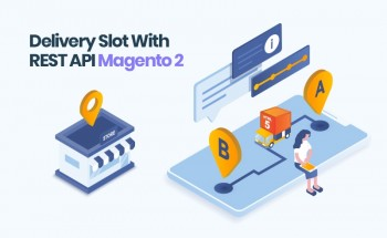 Magento 2 Delivery Slot With REST API