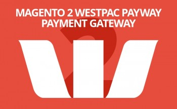 Magento 2 Westpac Payway Payment