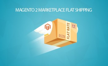 Magento 2 Marketplace Flat Shipping Rate