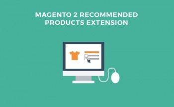 Magento 2 Recommended Products