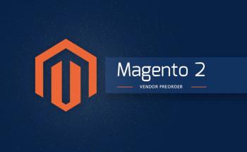 Magento 2 Marketplace Preorder