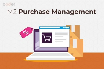 Magento 2 purchase order management