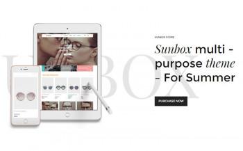 Ves Sunbox
