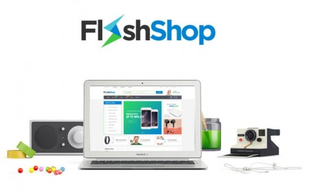 Ves Flashshop
