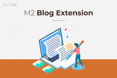 Blog Extension for Magento 2