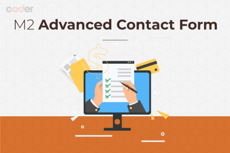 Magento 2 Advanced Contact Form