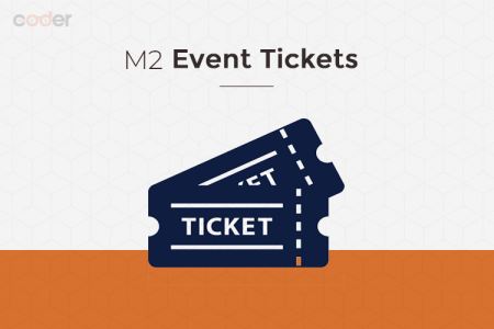 Magento 2 Event Tickets Extension