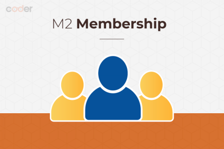 Magento 2 Membership Extension