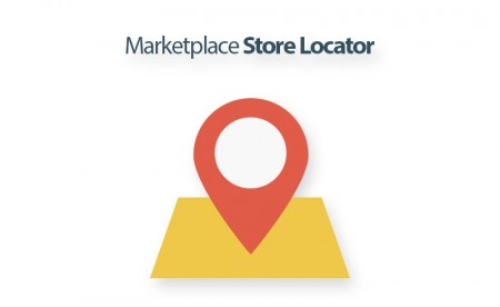 Magento 2 Marketplace Seller Locator