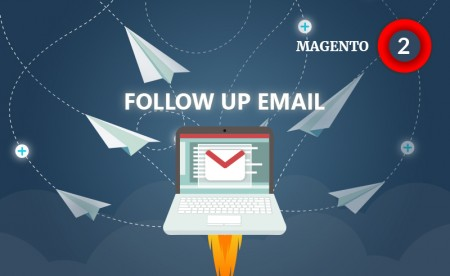 Magento 2 Follow Up Email