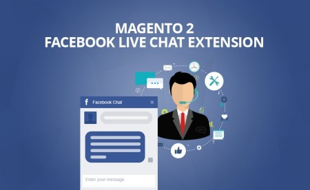 Free Magento 2 Facebook Live Chat Extension