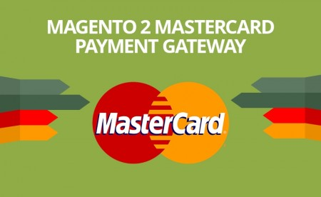 Magento 2 Mastercard Payment Gateway