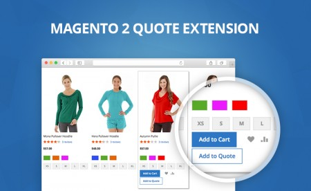 Customer Quotation For Magento 2