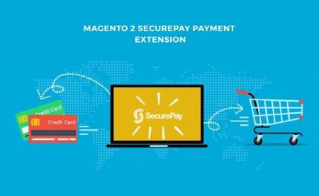 Magento 2 SecurePay Payment