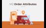 Magento 2 Order Attributes PRO Extension