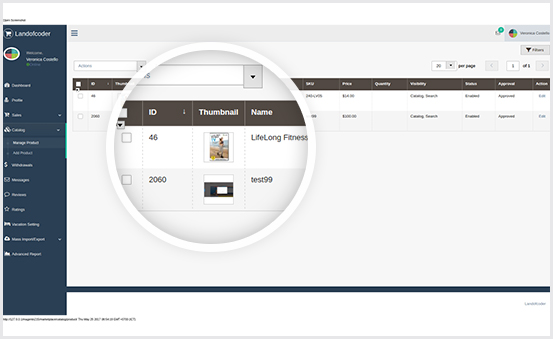 marketplace multi vendor module for magento 2 unlimited products