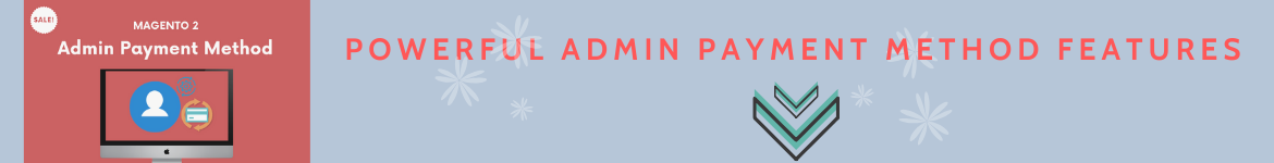 magento 2 admin payment method extension