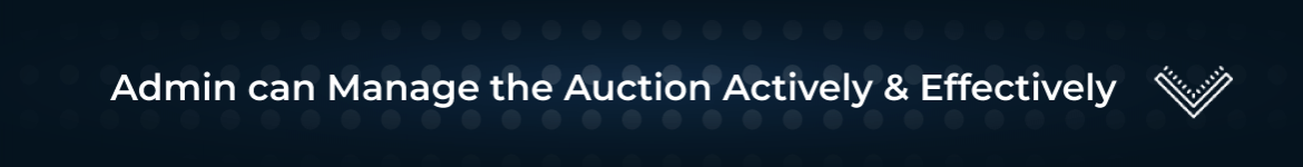 Magento 2 Auction Manage the Auction