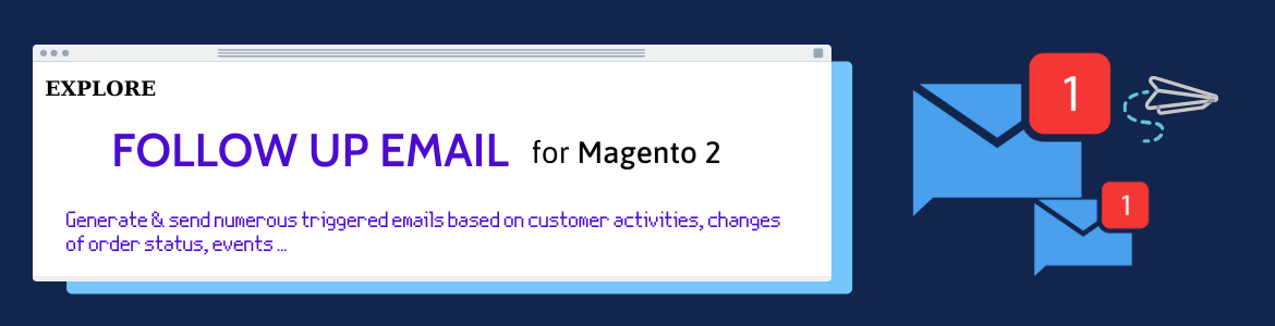 best magento 2 follow up email extension