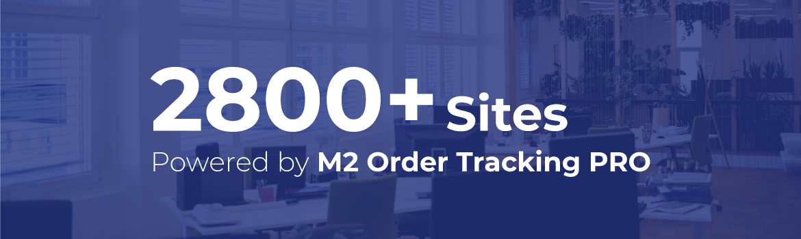 magento 2 shipping tracker site power