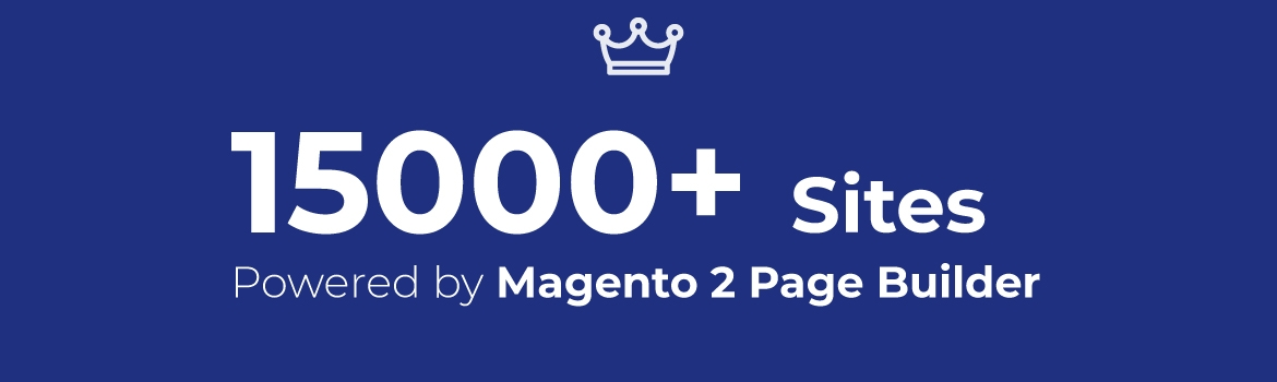 Best Magento 2 Page builder sites power
