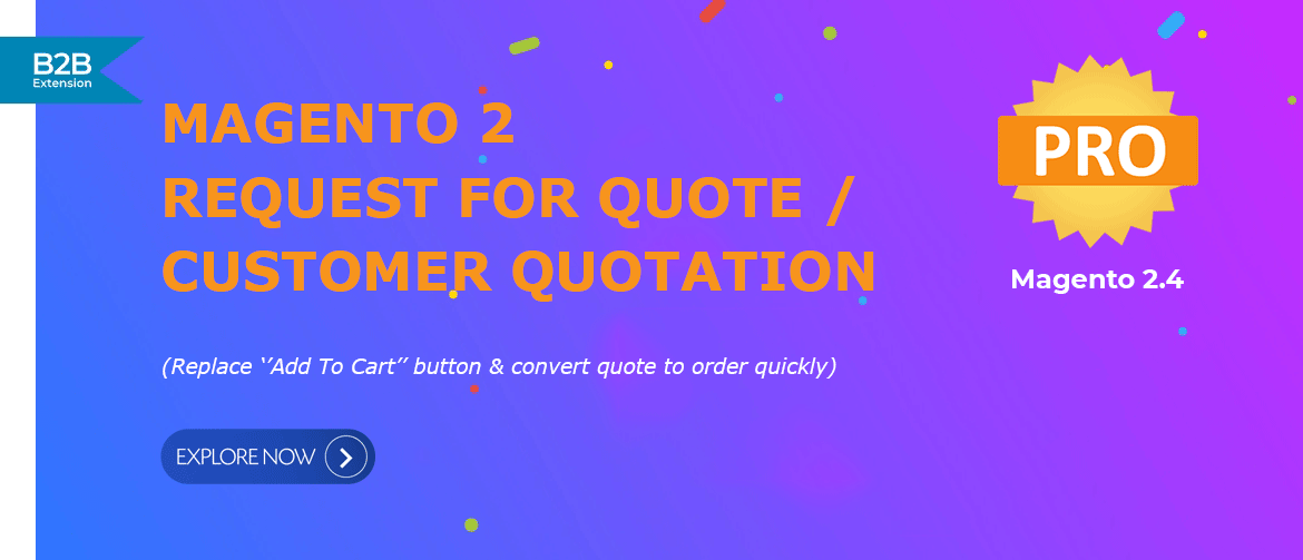 magento 2 quote extension pro