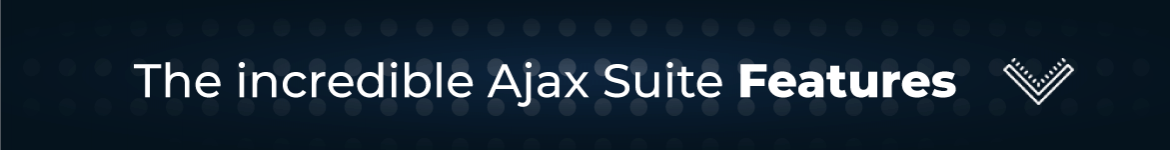 Magento 2 Ajax Suite features