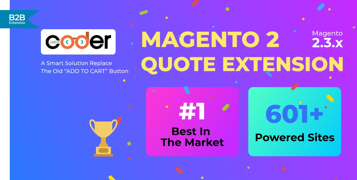 Magento 2 request for quote