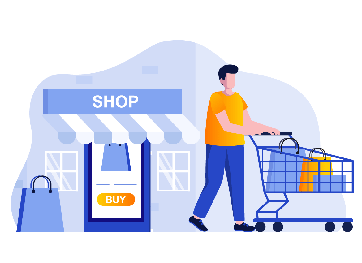 magento 2 b2b support in purchasing process