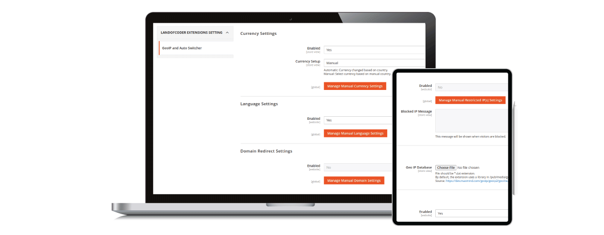 Magento 2 currency switcher compatibility