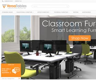 versatables.com