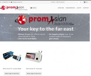 promasian.nl