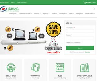 jinhang.com.au
