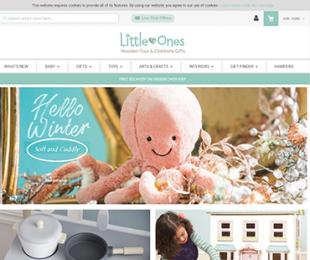 www.littleones.ie