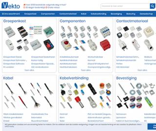 www.vekto.nl