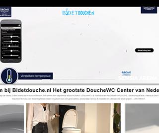 bidetdouche.nl