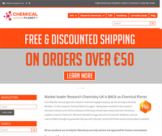 chemicalplanet.net