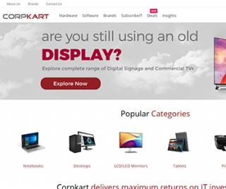 corpkart.com