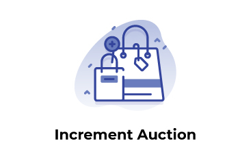 Magento 2 increment auction