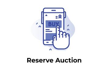 Magento 2 reserve auction