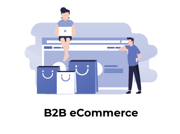 magento 2 b2b extension for eCommerce