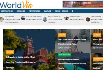 worldvia.com