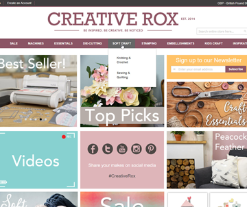 creativerox.com